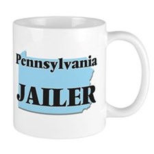Pennsylvania Jailer Mugs