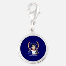 Napoleon Famous Quote Charms