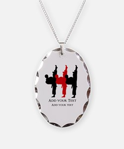 Martial Arts Necklace