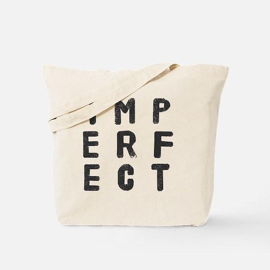 Funny Illness Tote Bag