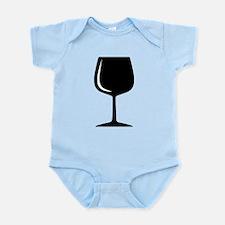 wine Body Suit