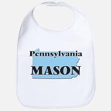 Pennsylvania Mason Bib