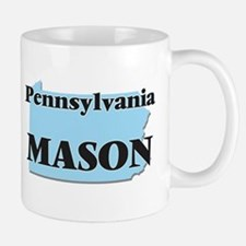 Pennsylvania Mason Mugs