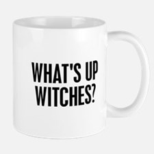 Halloween what's up witches? Mug