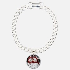 Snowman20150907 Bracelet