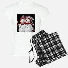 Snowman20150907 Pajamas
