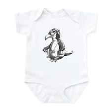 OtterPenguin Infant Bodysuit