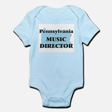 Pennsylvania Music Director Body Suit