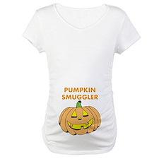 Pumpkin Smuggler Shirt