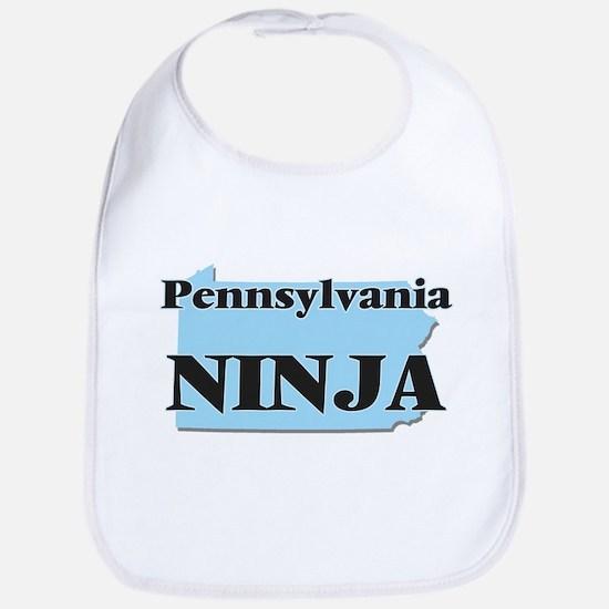 Pennsylvania Ninja Bib