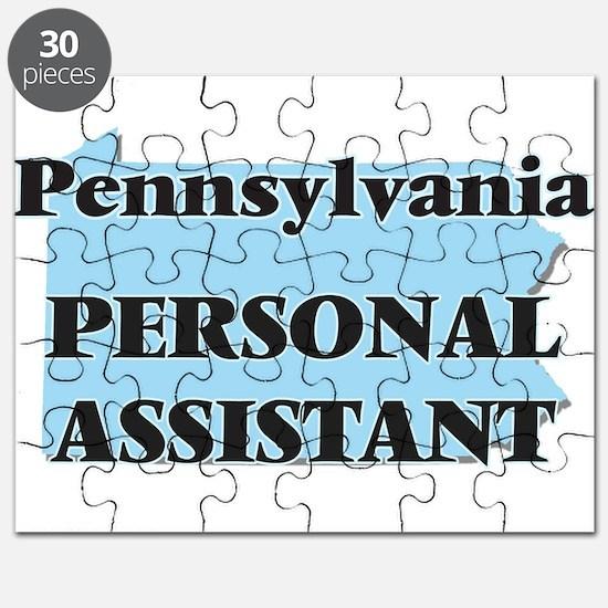 Pennsylvania Personal Assistant Puzzle