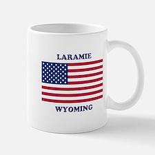 Laramie Wyoming Mug