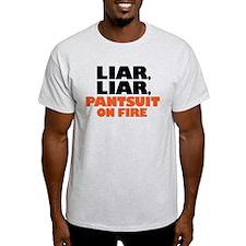 Liar, Liar, T-Shirt