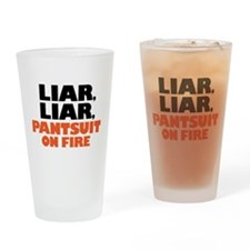 Liar, Liar, Drinking Glass