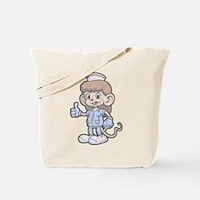 Nursy Mouse Tote Bag