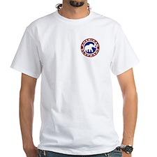 American Elephant Logo Shirt
