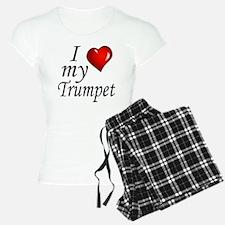 Trumpet 2 Pajamas