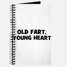 Old Fart, Young Heart Journal