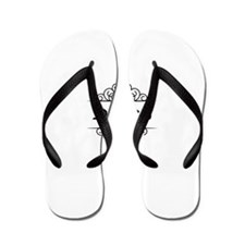Mazel Tov: Congratulations in Hebrew Flip Flops