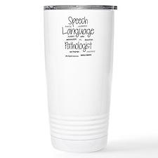 Language Travel Mug