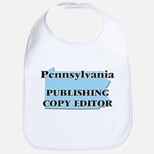 Pennsylvania Publishing Copy Editor Bib
