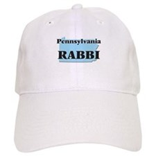Pennsylvania Rabbi Baseball Cap
