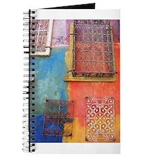 Santana Row Journal