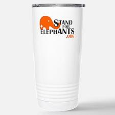 SFE Classic Stainless Steel Travel Mug