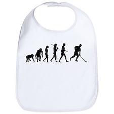 Evolution of Ice Hockey Bib