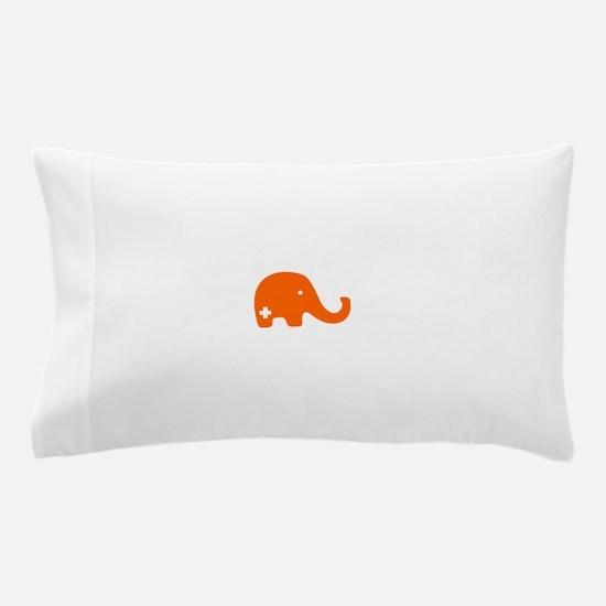 SFE Elephant - Pillow Case