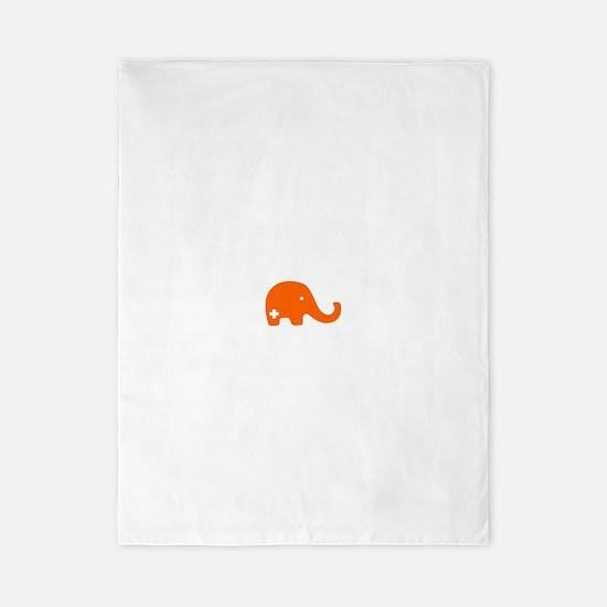 SFE Elephant - Twin Duvet