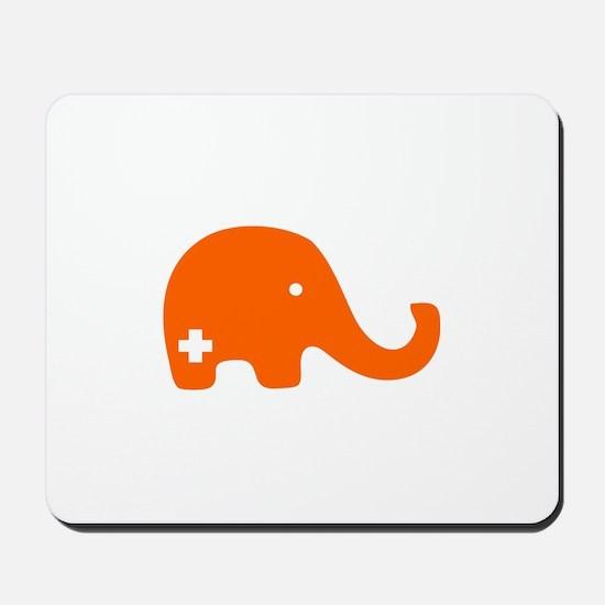 SFE Elephant - Mousepad