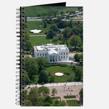 White House Aerial Photograph Journal