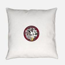 Unique Hash house harriers Everyday Pillow