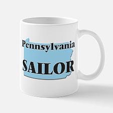Pennsylvania Sailor Mugs