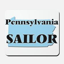 Pennsylvania Sailor Mousepad