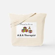 Cute Aspie awareness Tote Bag