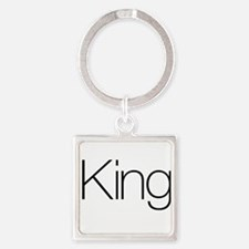 KING Keychains