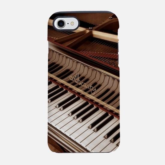 Piano iPhone 8/7 Tough Case