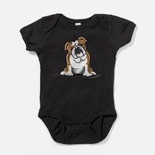 Funny Andrea Baby Bodysuit