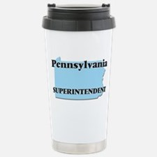 Pennsylvania Superinten Travel Mug