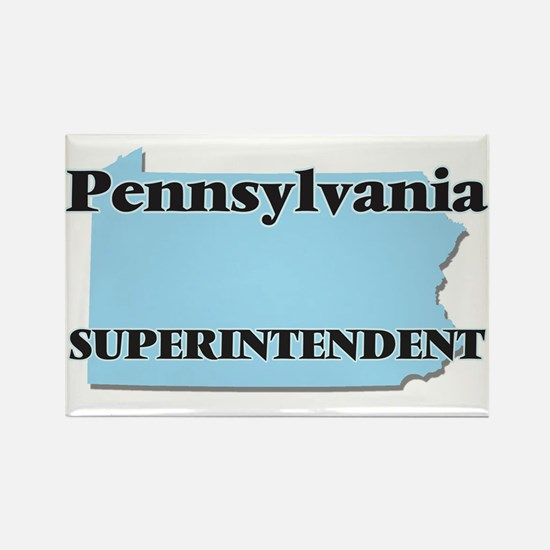 Pennsylvania Superintendent Magnets