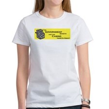 Government Giveth T-Shirt