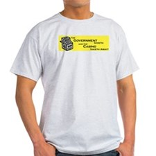 Cute Social security T-Shirt