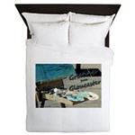 Gloucester Greetings Queen Duvet