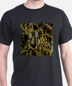 western country antler camouflage T-Shirt