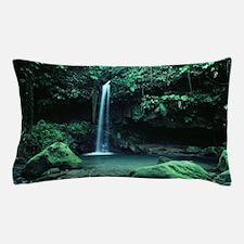 Unique Parrot design Pillow Case