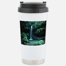 Cute Dominica Travel Mug