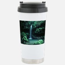 Cute Parrot design Travel Mug