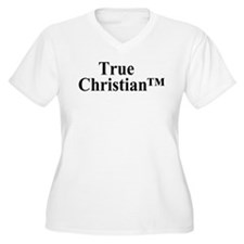 True ChristianT T-Shirt